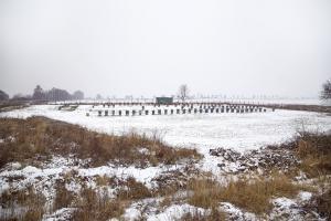 Pasieka Zimą (6)